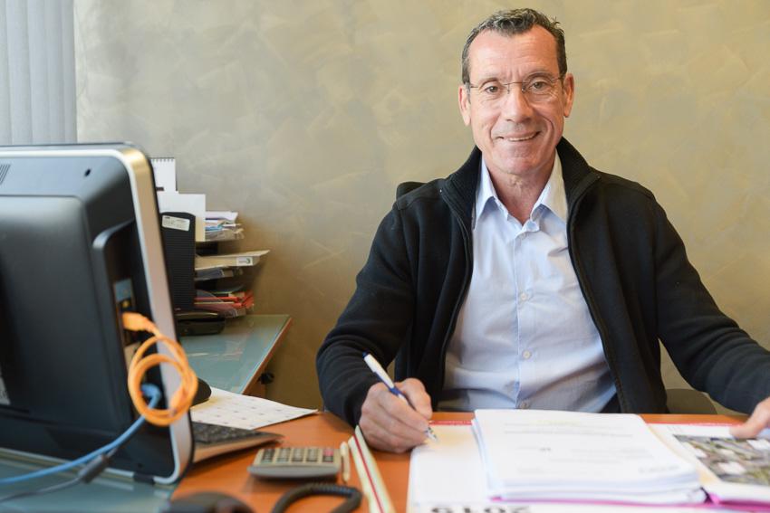 Antoine Da Font Directeur général