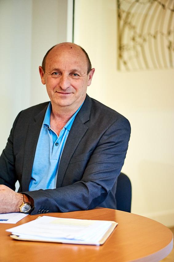 Dominique Aubry Directeur général_850px