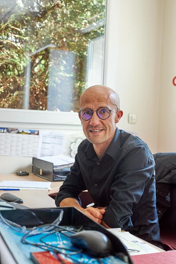 Farid Boukerchi Chargé d'études_850px