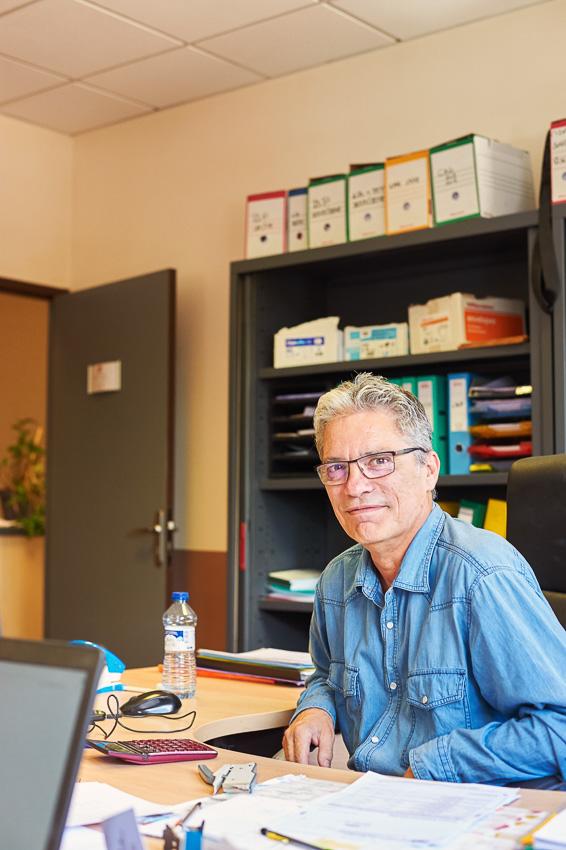 Frédéric Vialon Directeur financier_850px