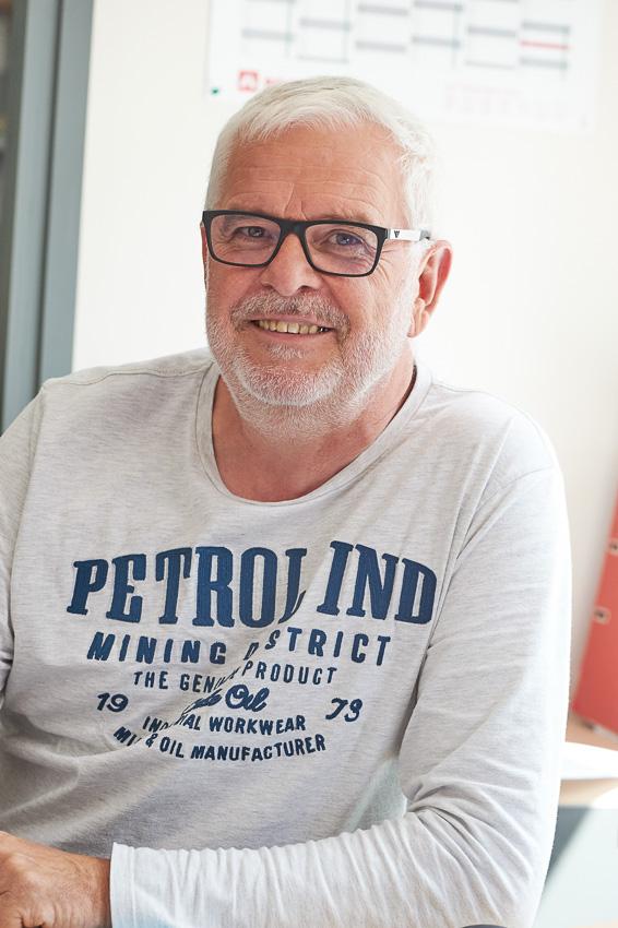 Hervé Tinland Chef de secteur échafaudage_850px