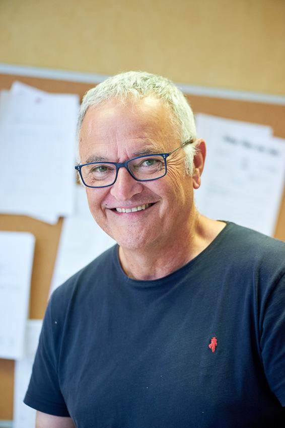 Michel Coassy Directeur Technique
