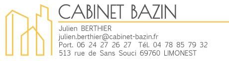 cabinet bazin