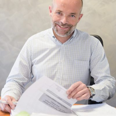 Benoit Charpentier Directeur général adjoint