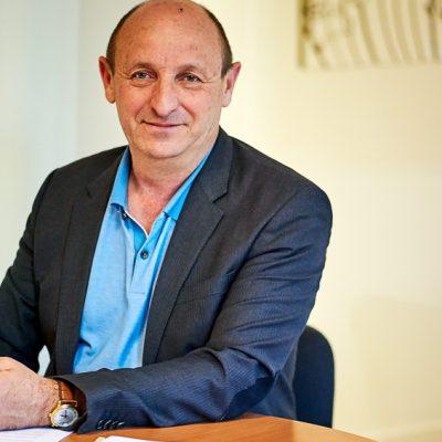 Dominique Aubry Directeur général 850px