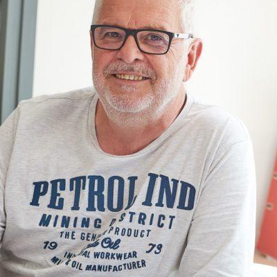 Hervé Tinland Chef de secteur échafaudage 850px