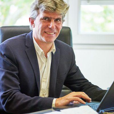 Raphaël Dufer Président 850px