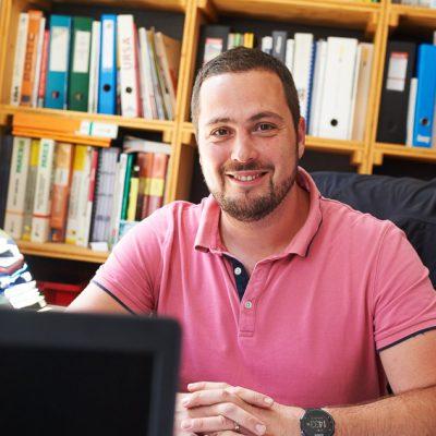 Vincent Mazzanti Chef secteur travaux façades 850px